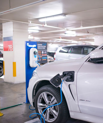 Green & Electric Parking Solutions