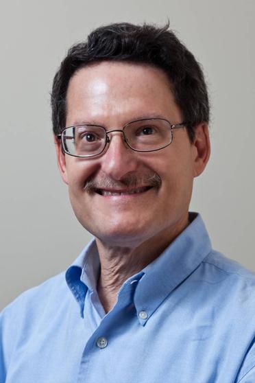 Jerry Salzman