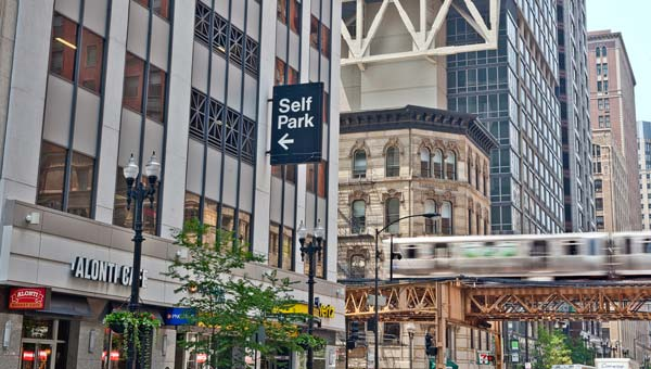 Parking Privatization