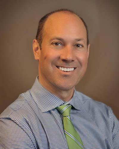 Steve Rebora - Desman Leadership