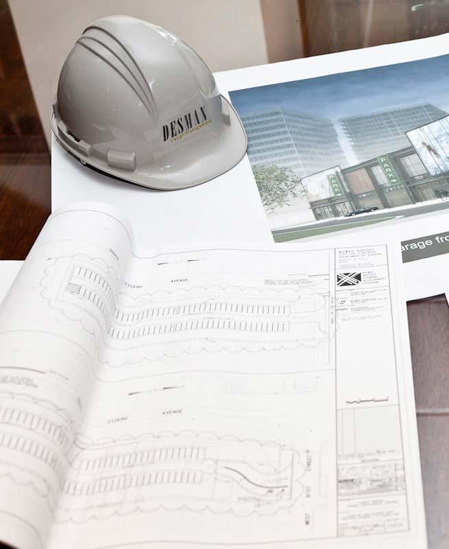 Supply and Demand Studies - Desman Design Management