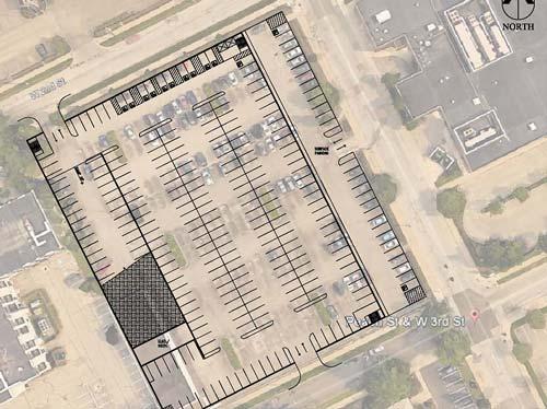 Erie Pennsylvania Parking Consulting
