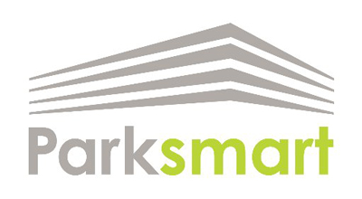 Park Smart Logo - Parking Garage Solutions