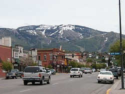 City of Steamboat